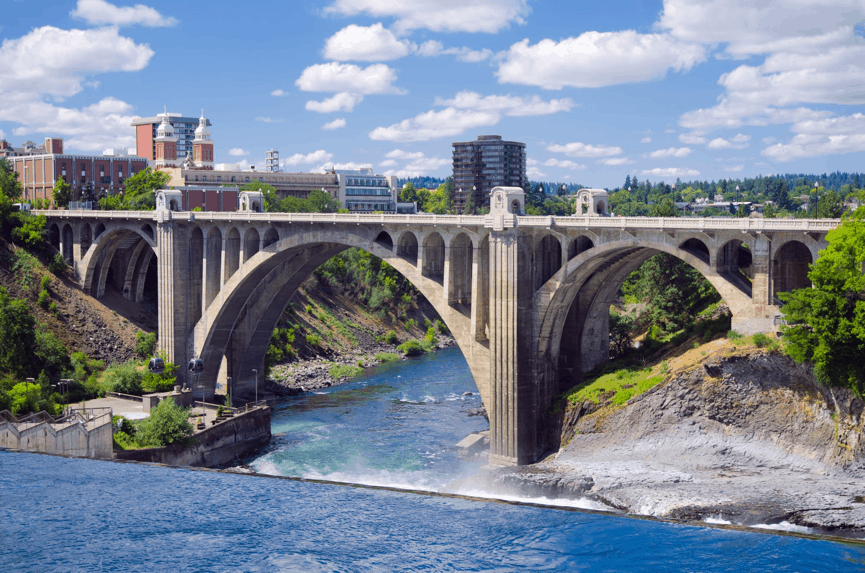 Things to do in Spokane, WA